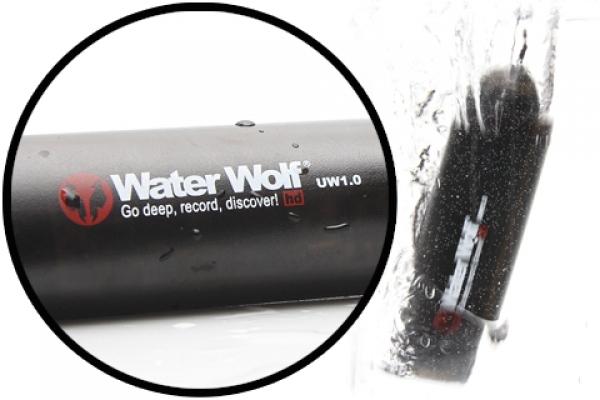 Water Wolf Camera