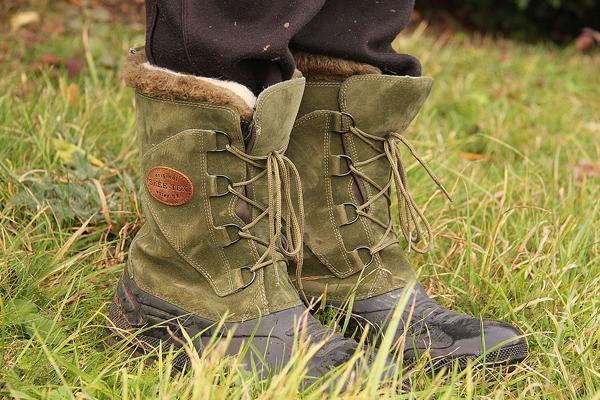 Skee–Tex Field Boots