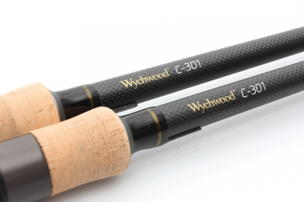 Wychwood C-301 3.25lb Carp Rod