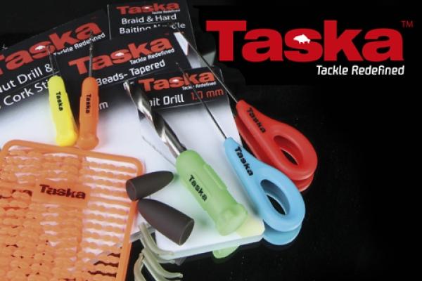 Taska - Tackle Redefined