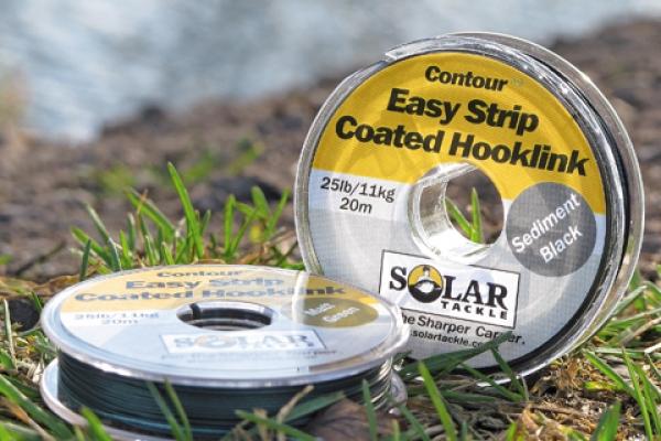 Solar Tackle Easy-Strip Hook Link