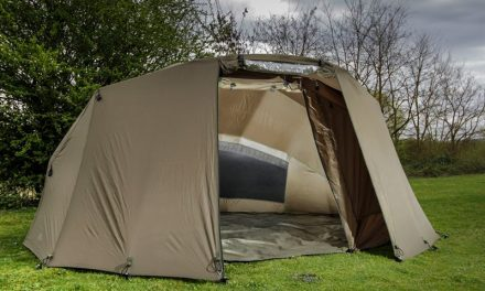 JRC Cocoon Two-Man Bivvy
