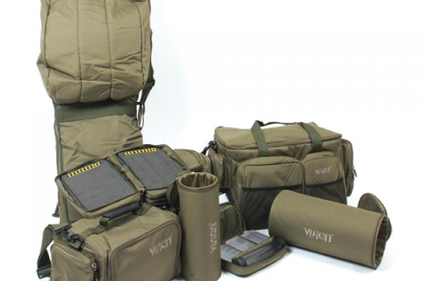 Vision Kashkym Luggage